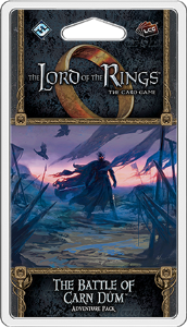 Lord of the Rings : The Card Game - The Battle of Carn Dum